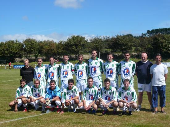 Equipe A                 Saison 2009-2010
