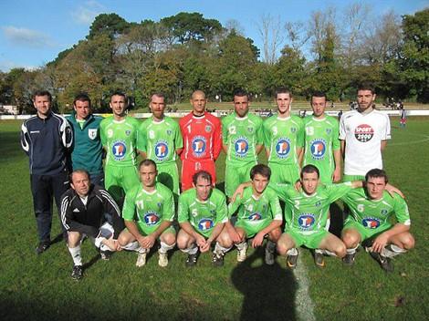 Equipe A Saison 2011/2012