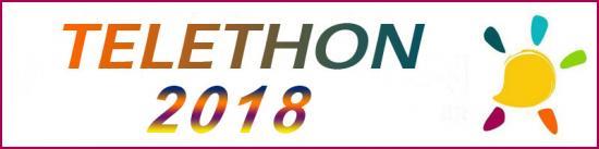 Telethon 2018 2